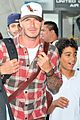 david beckham plaid pretty 08