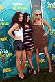 fergie teen choice awards 2009 16
