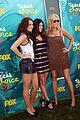 fergie teen choice awards 2009 16