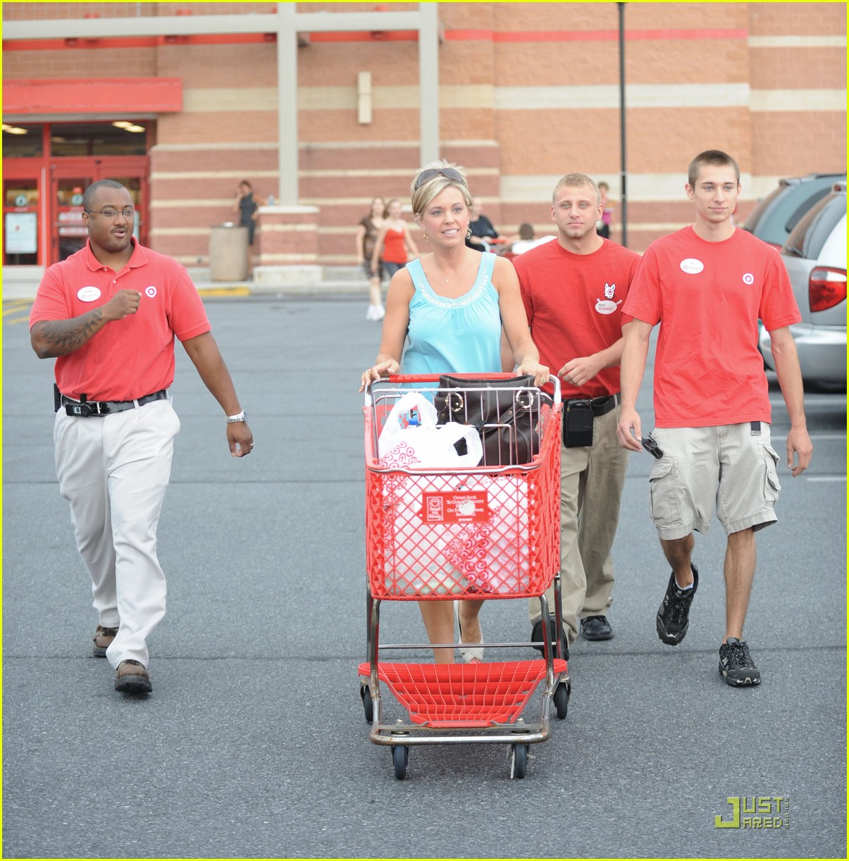 kate gosselin target troops 05