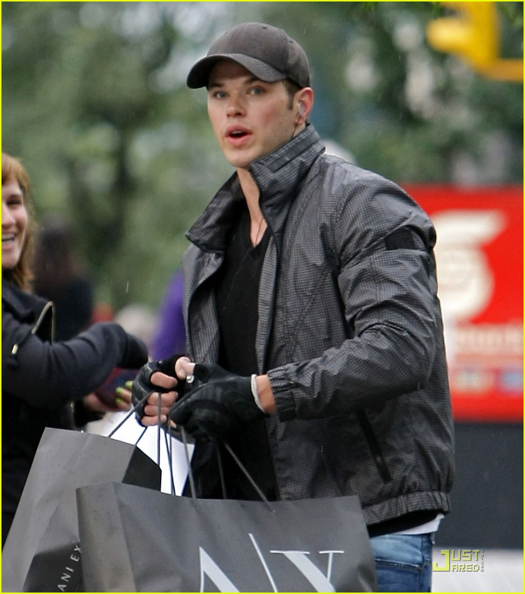 kellan lutz armani exchange 02