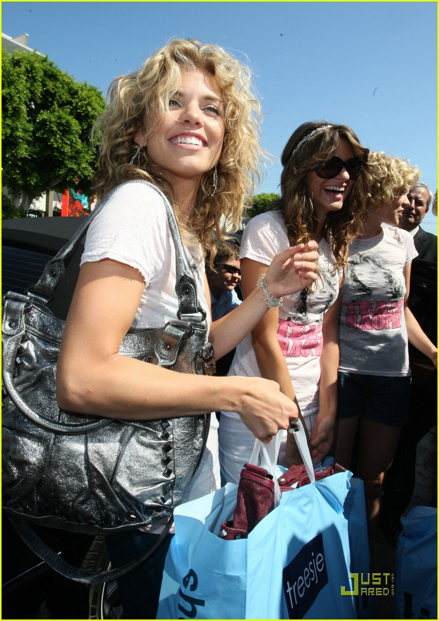 annalynne mccord family fun 222098692