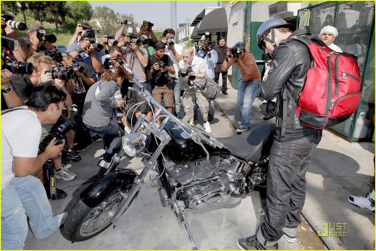 justin timberlake motorcycle 24