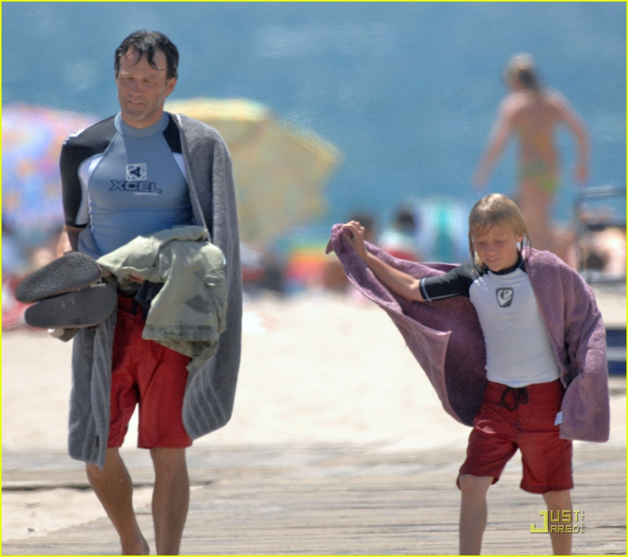 stephen moyer beach 05