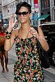 rihanna soho shopping 02