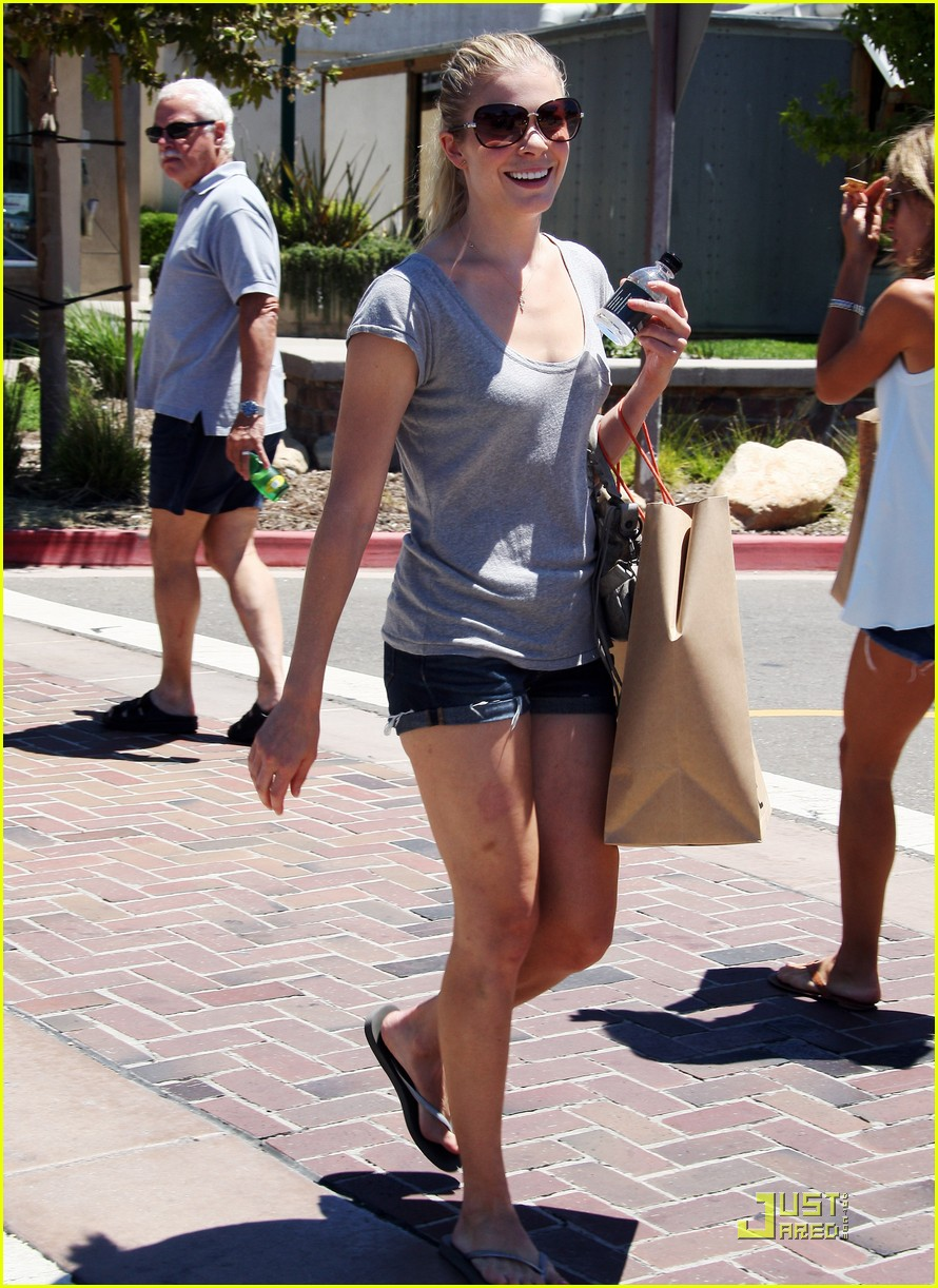 leann rimes super shopper 21