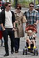 bryce dallas howard seth gabel son theodore 09