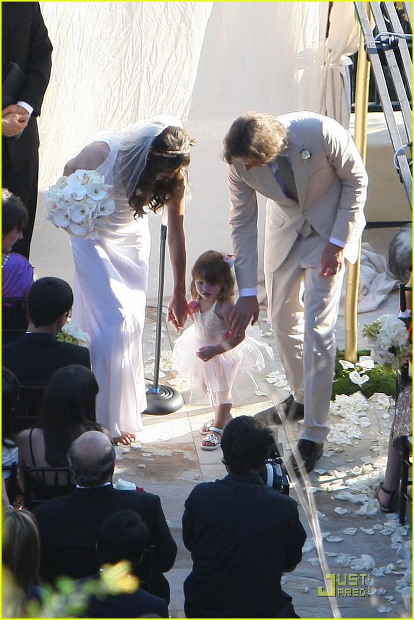 milla jovovich wedding picture 132151631