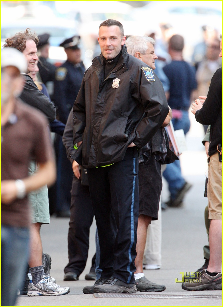 ben affleck jon hamm uniform 152227932