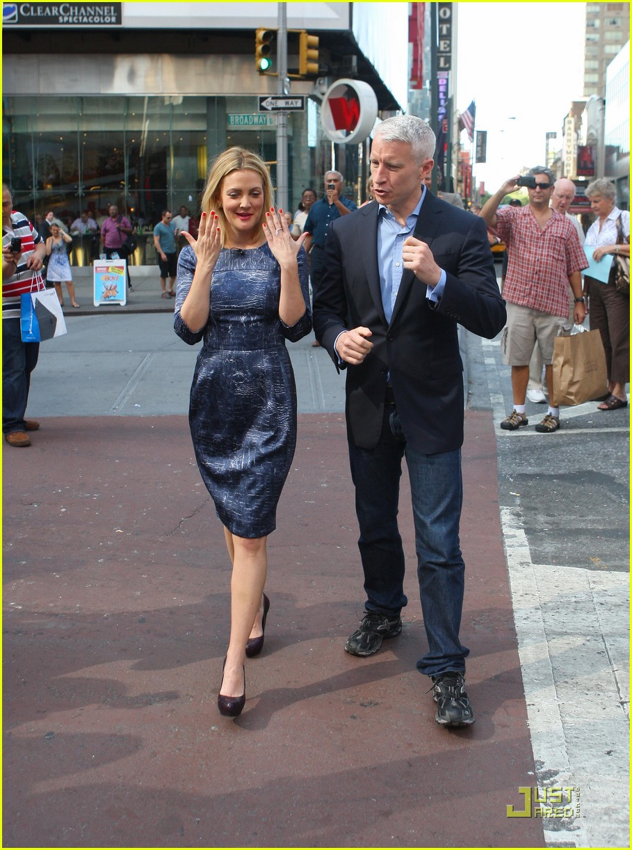 drew barrymore anderson cooper 60 minutes interview 06