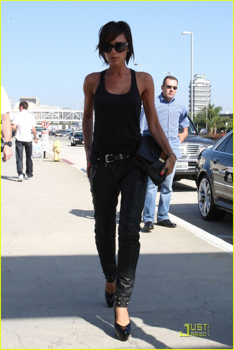 victoria beckham loves the la galaxy 092233631