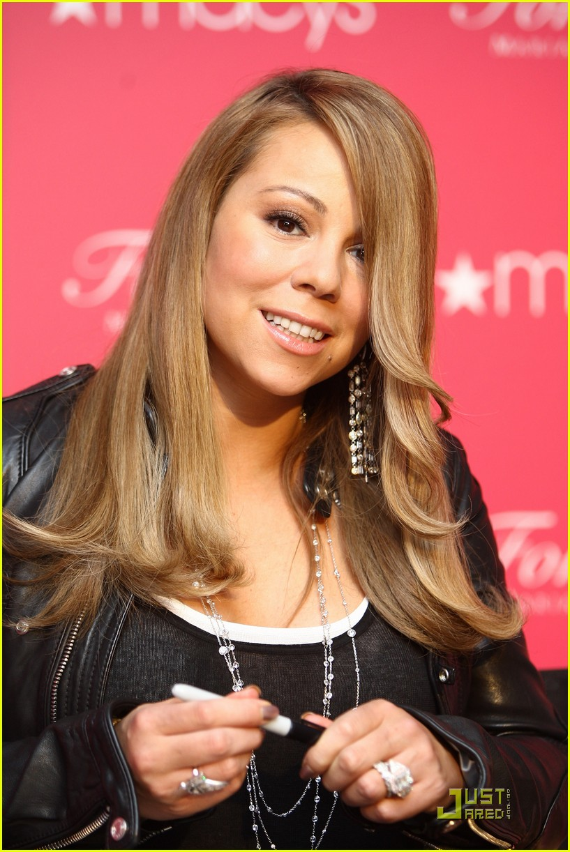 Ma mariah carey weight loss tip mariah - Mariah Carey Is Forever Fragrant Photo 2254151 Mariah Carey Pictures Just Jared