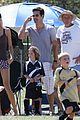 eddie cibrian leann rimes soccer shopping 13