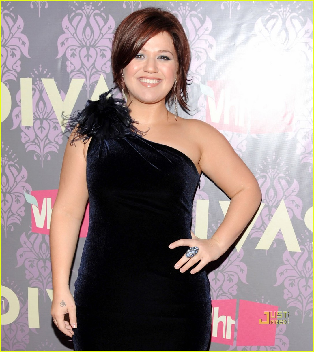 kelly clarkson vh1 diva 02