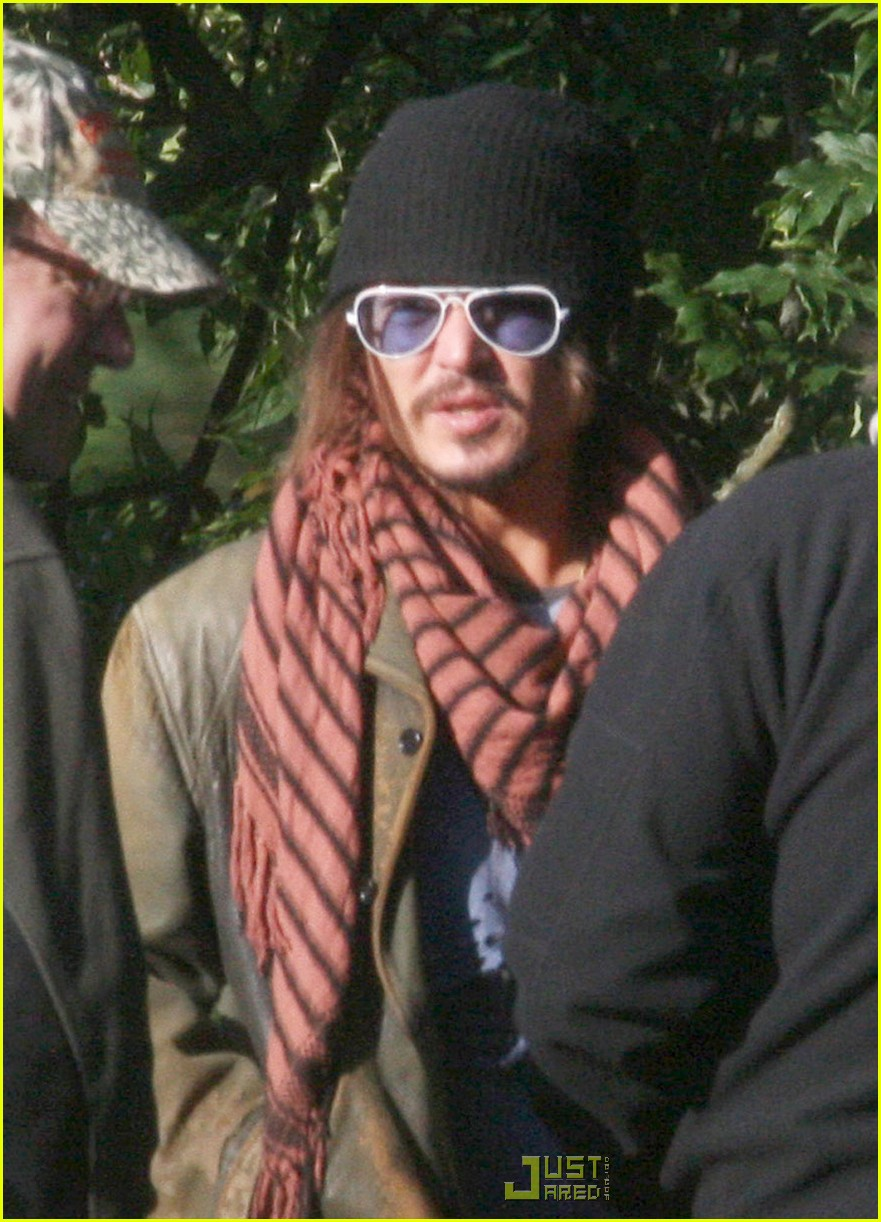 johnny depp music video directorial debut 04