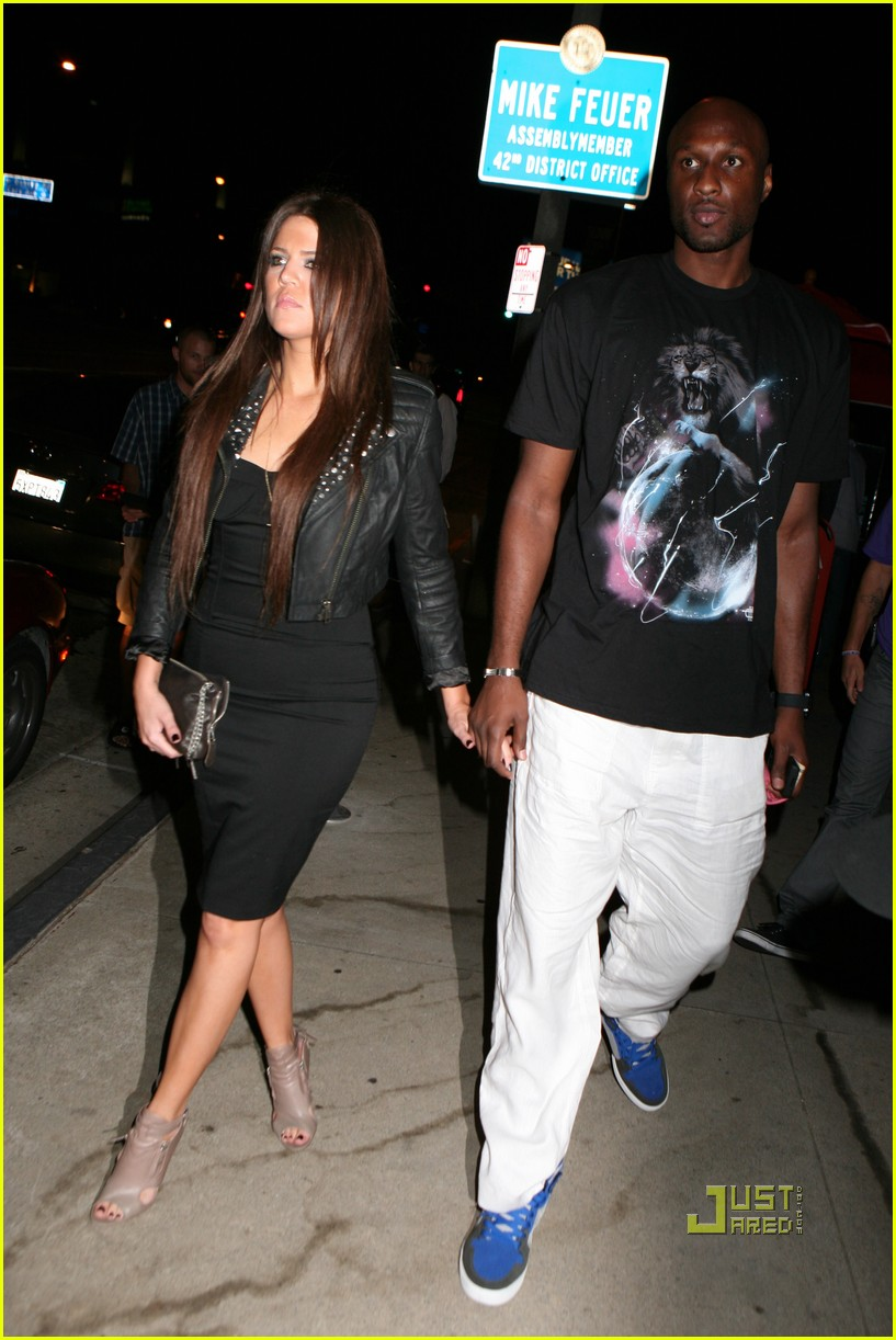 Give me $10million and You are out of my Life - - Lamar Odom to Khloe Kardshian