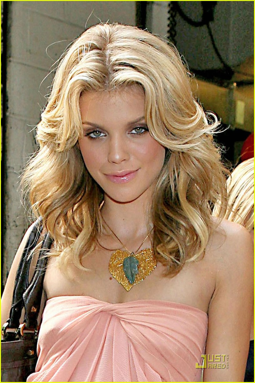 annalynne mccord peachy pretty 032199092