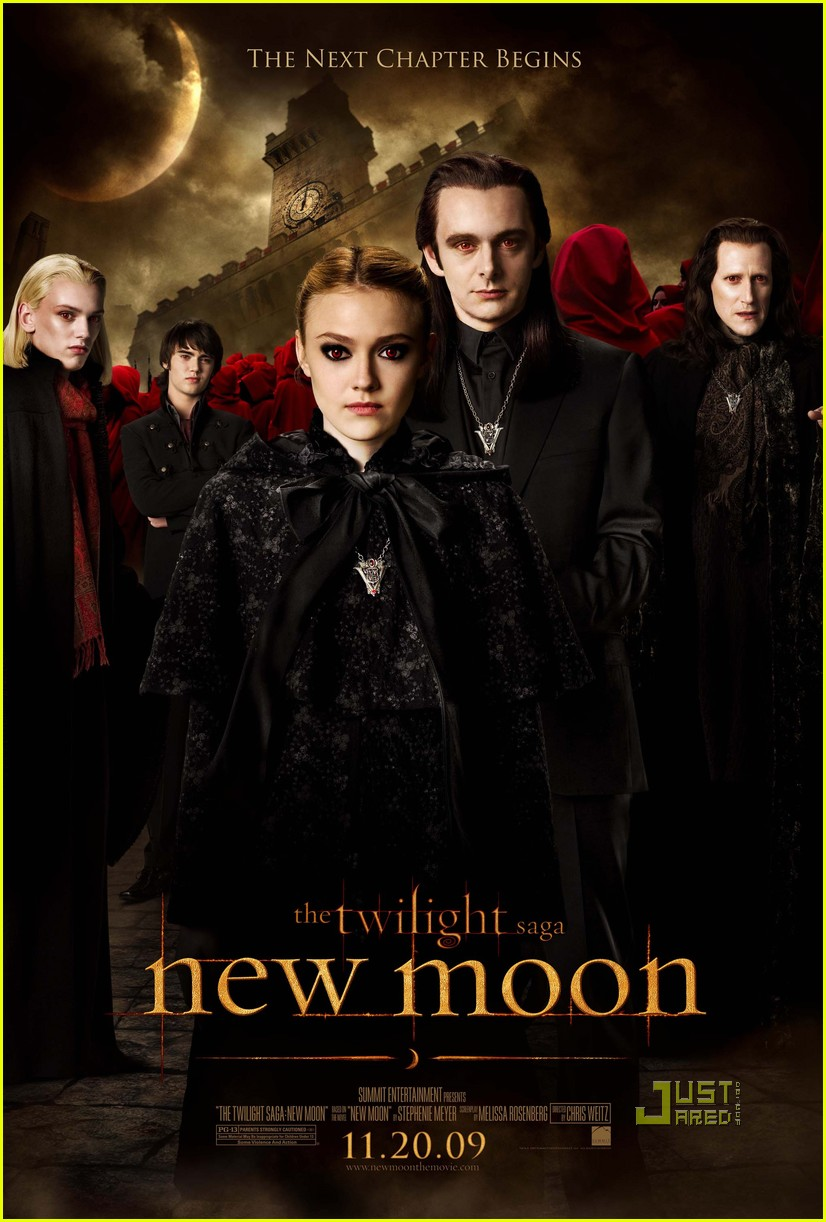 new moon movie posters 012252472