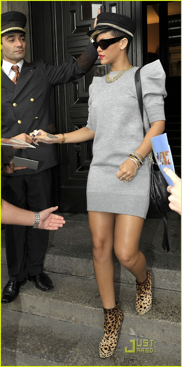 rihanna bellhop beautiful berlin 08