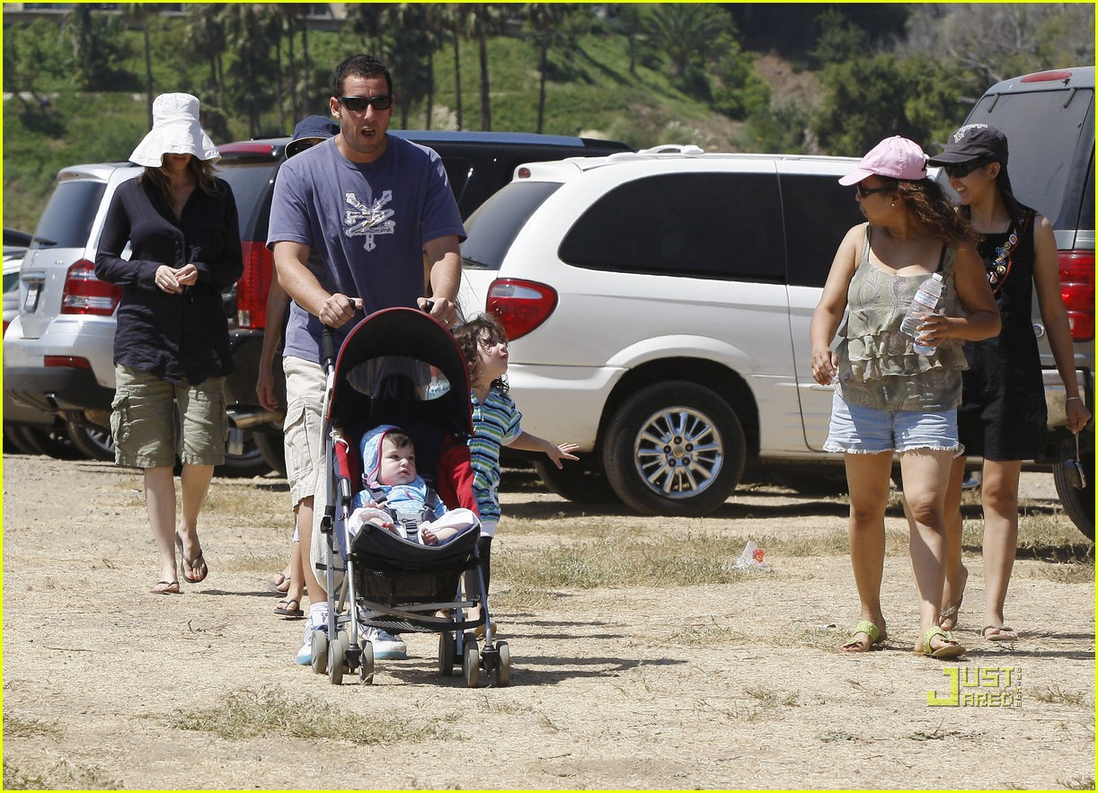 adam sandler labor day family fun 01