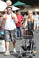 tori spelling frequents the flea market 02