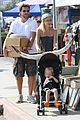 tori spelling frequents the flea market 23