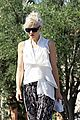 gwen stefani rossdale lunch lovers 03