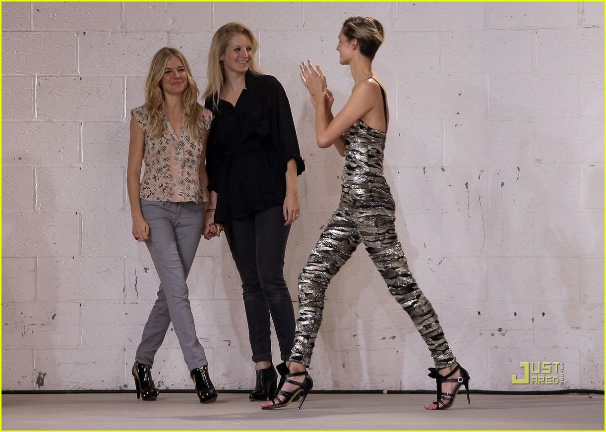 sienna miller twenty8twelve london fashion week 09