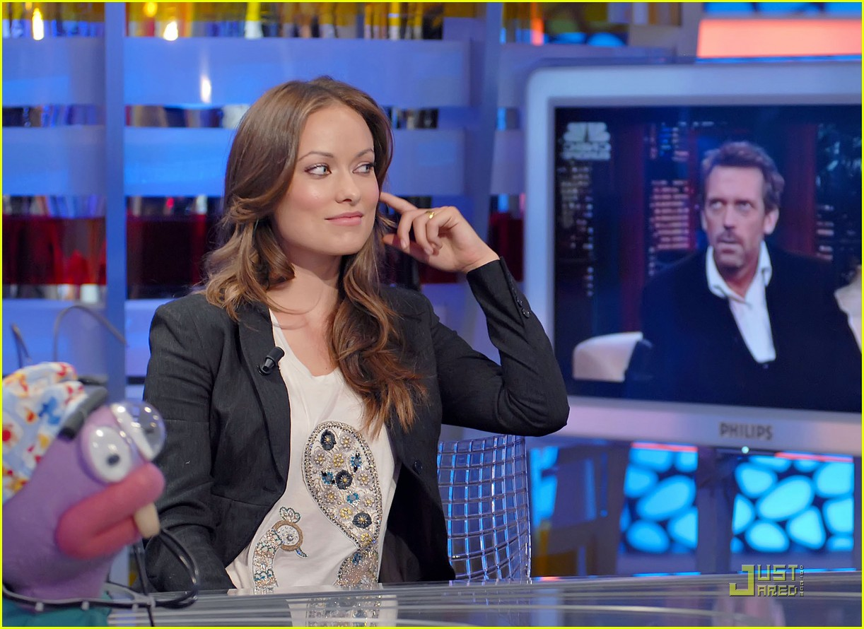 olivia wilde entertain spain 09