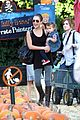 jessica alba honor warren pumpkin patch 13