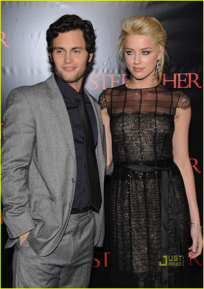 penn badgley stepfather premiere 15