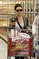 rachel bilson gelsons supermarket 06