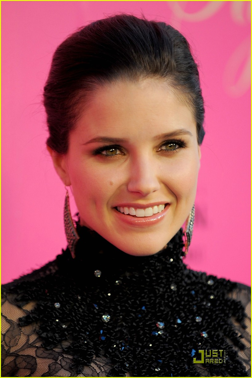 sophia bush 2009 annual hollywood style awards 112281202