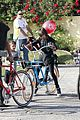 justin chambers kids bike ride 09