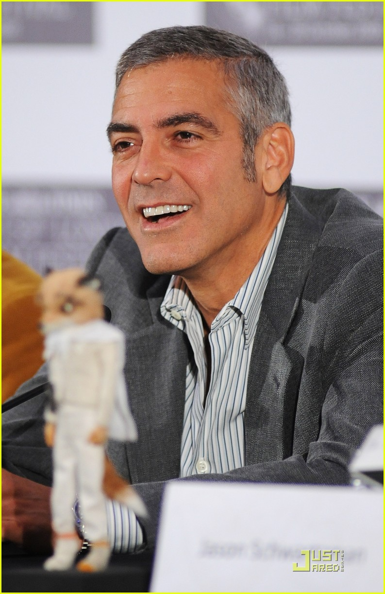 george clooney fantastic photos 052287172