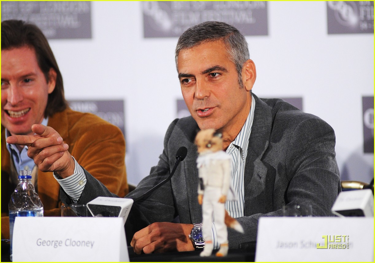 george clooney fantastic photos 11
