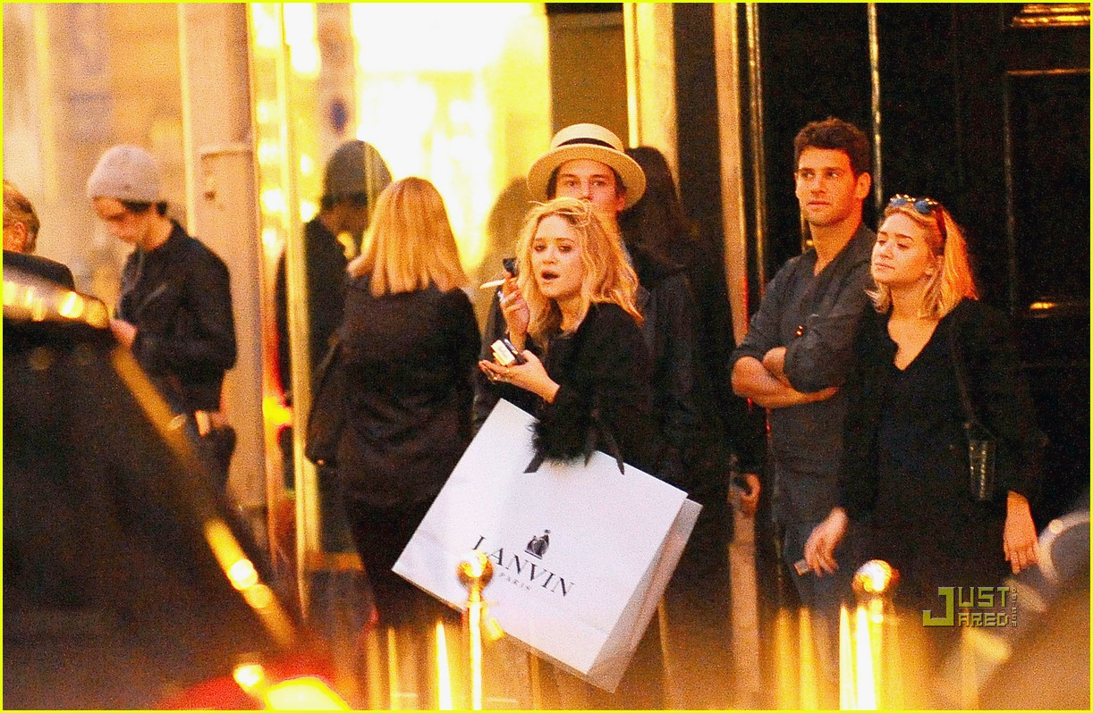 Mary-Kate Olsen at the 2013 Costume Institute Gala  149553