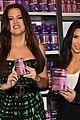 kim khloe kardashian queens of quicktrim 17