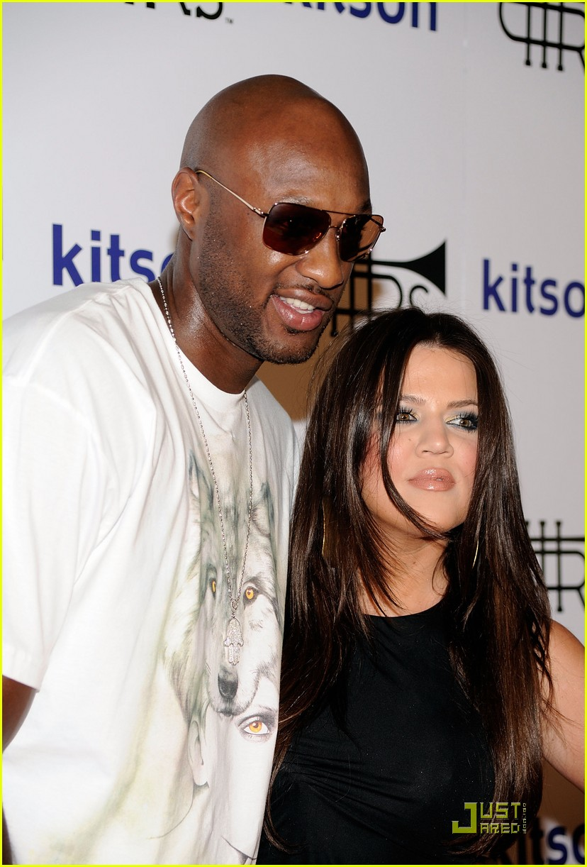 lamar odom and the kardashians launch rich soil 242305221