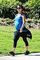 kourtney kardashian running dash calabasas 05