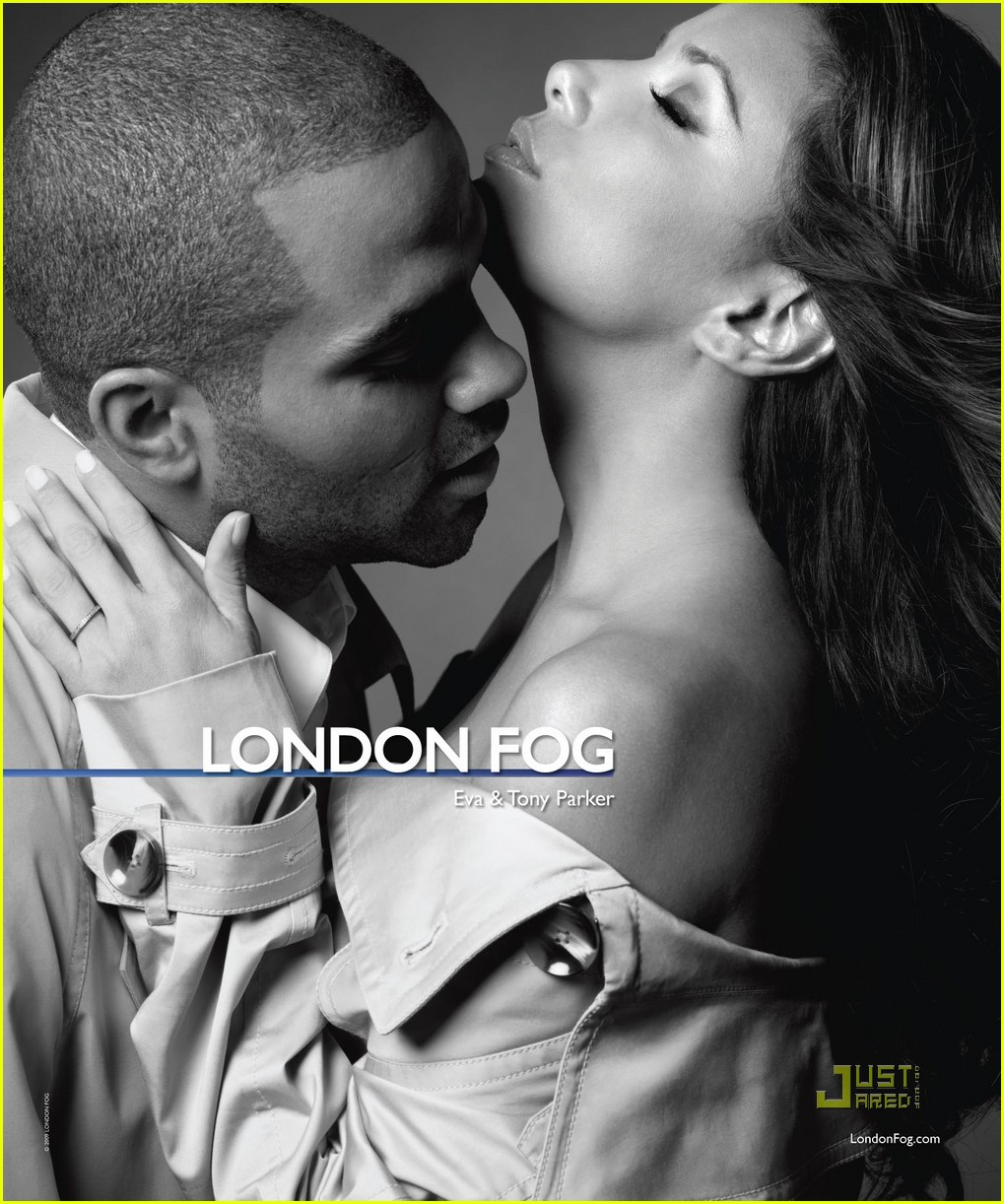 eva longoria london fog ads 042302412