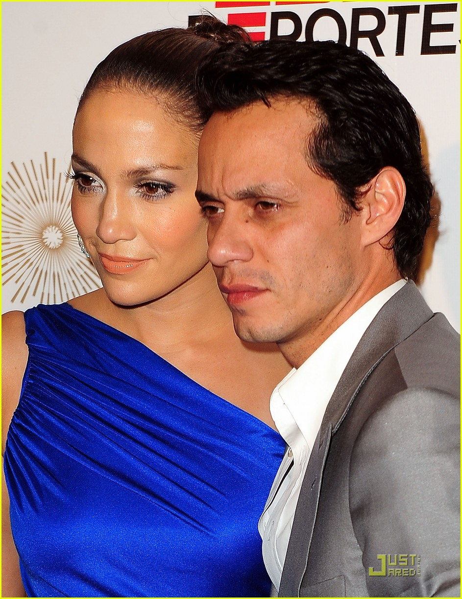 jennifer lopez marc anthony espn dolphins 03