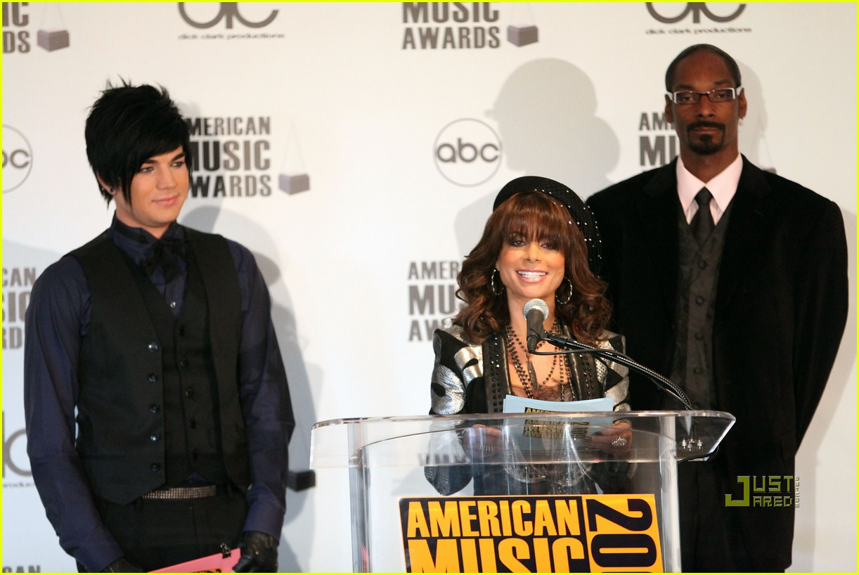american music awards nominations list 2009 04