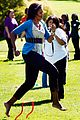 michelle obama healthy kids fair 08