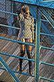 rihanna tweed coat 05