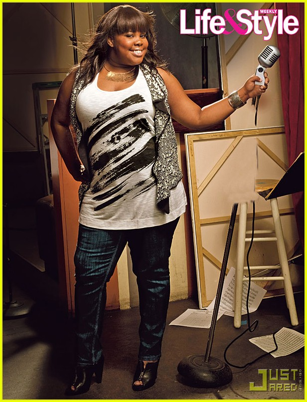 amber riley life and style2303461