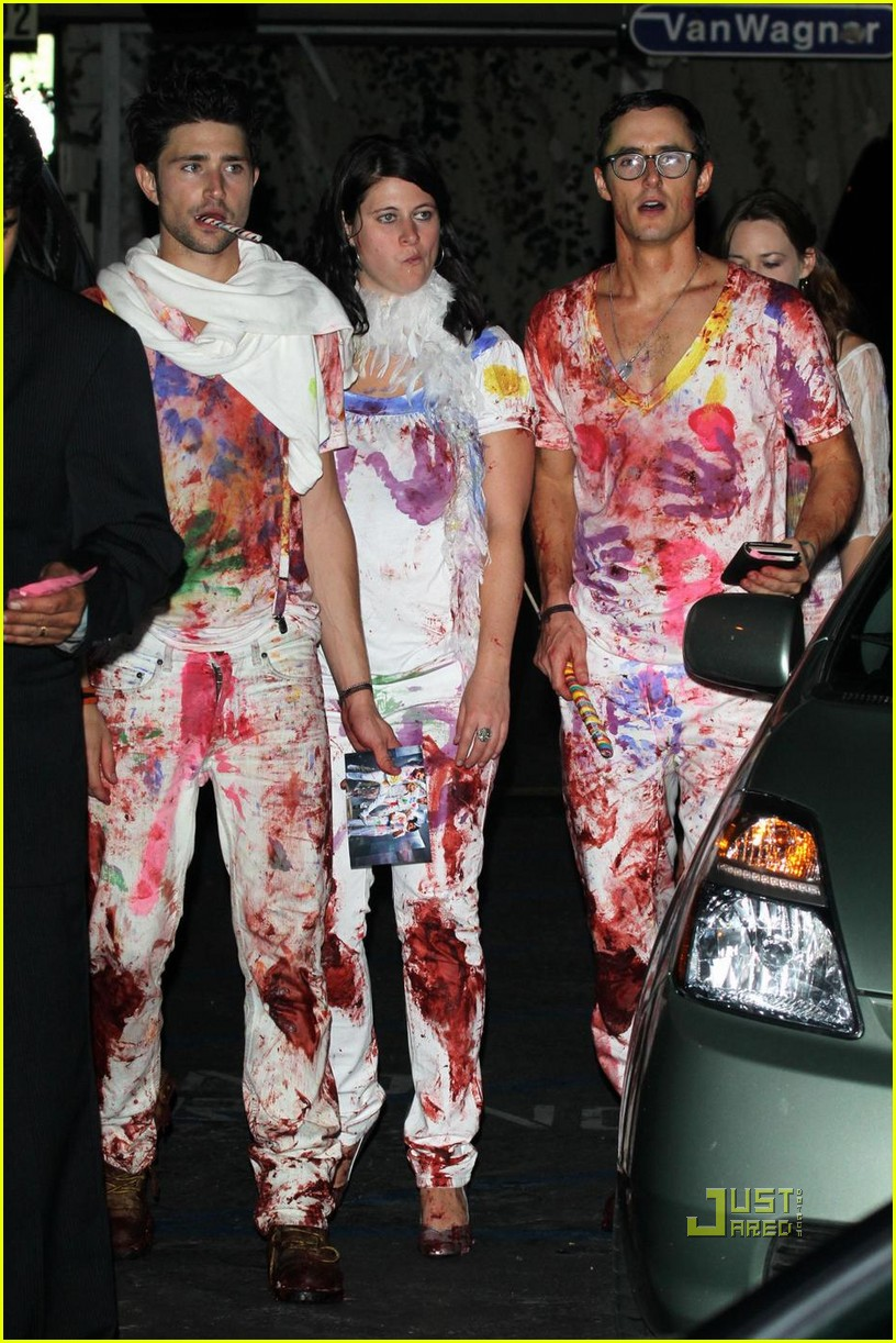 taylor swift katy perry birthday party 10