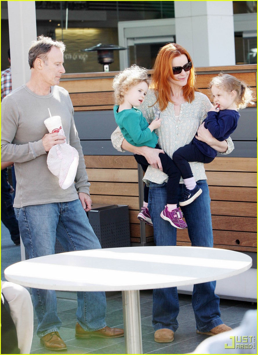 marcia cross century city twins 06