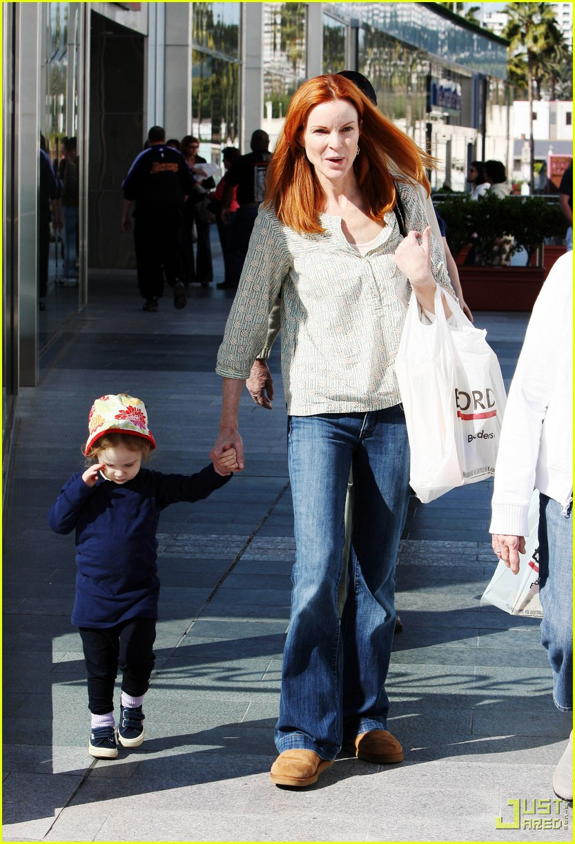 marcia cross century city twins 072357951