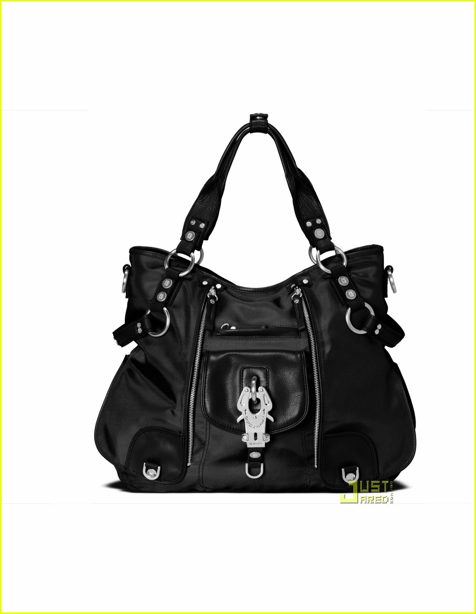 dianna agron george gina lucy bag 01